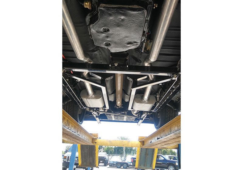 Catalytic Converter Replacement & Performance Upgrades