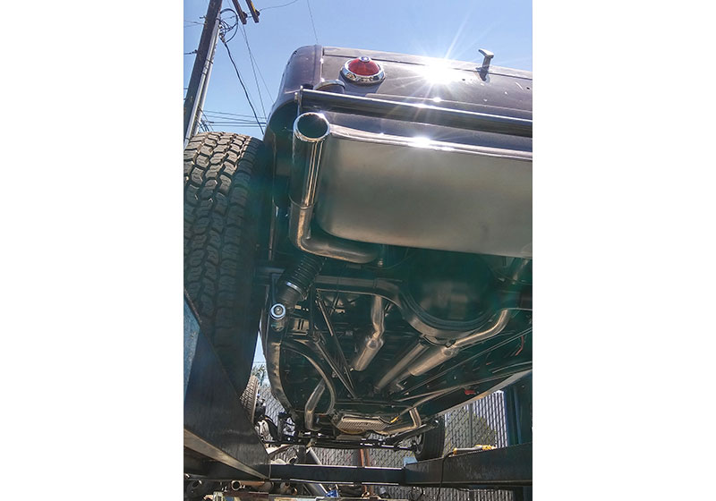 Specialty Welding & Replacement for Exhaust System Upland