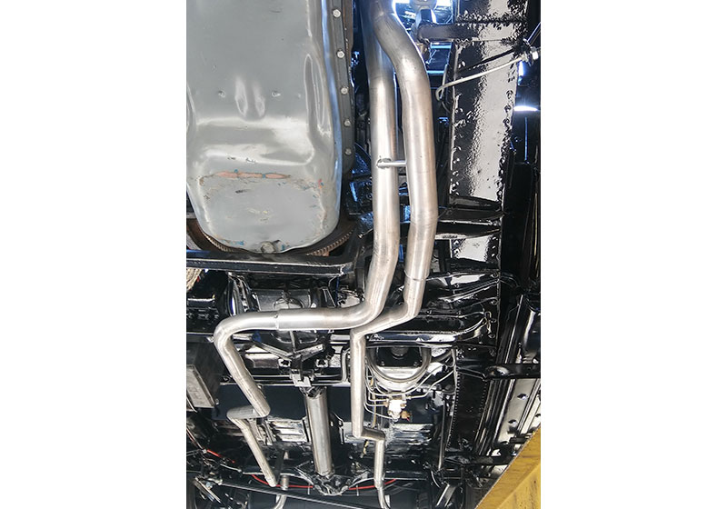 Custom Exhaust Systems Modifications & Welding Montclair